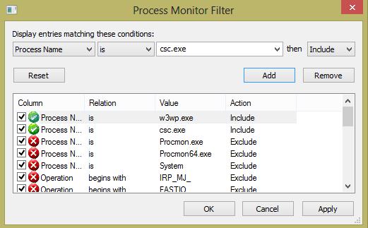 procmon-filter