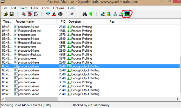 Implementing a Custom TraceListener