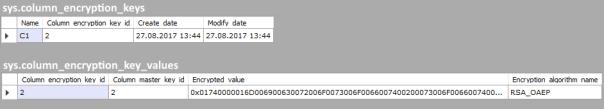 keys-metadata